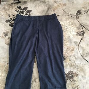 Plus size pant by lane Bryant size 16.